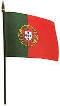 Flag of Portugal